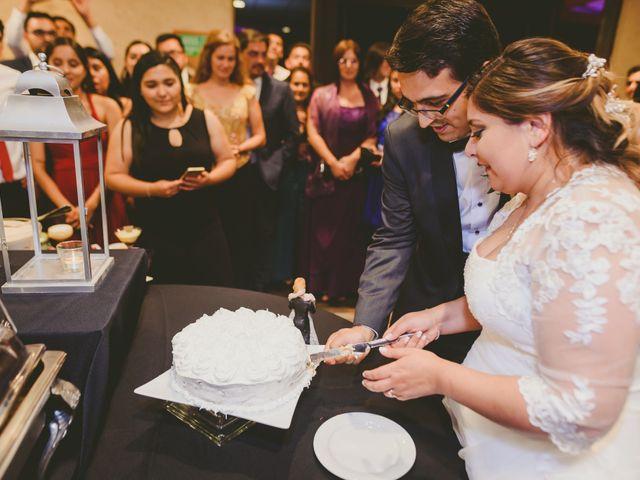 El matrimonio de Jorge y Verónica en Santiago, Santiago 77