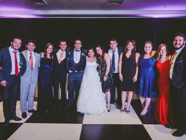 El matrimonio de Jorge y Verónica en Santiago, Santiago 80