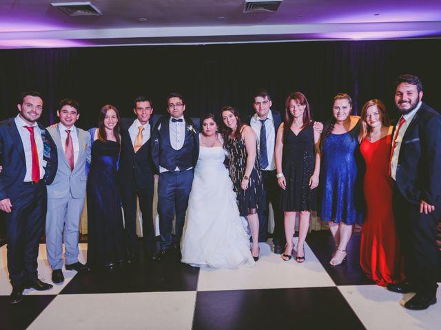 El matrimonio de Jorge y Verónica en Santiago, Santiago 81