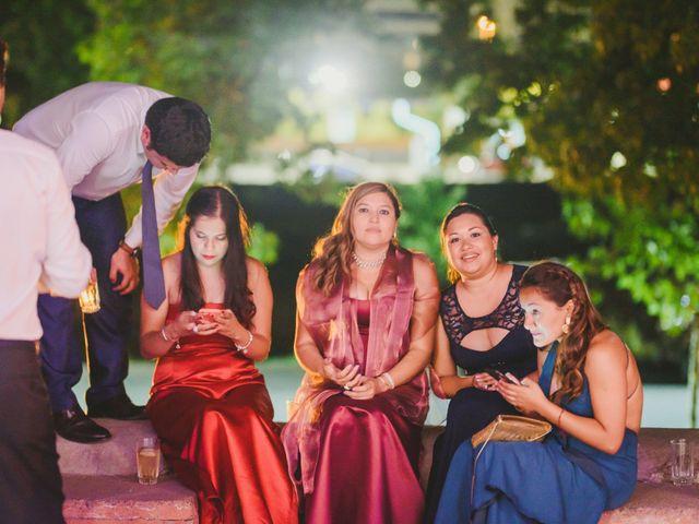 El matrimonio de Jorge y Verónica en Santiago, Santiago 85