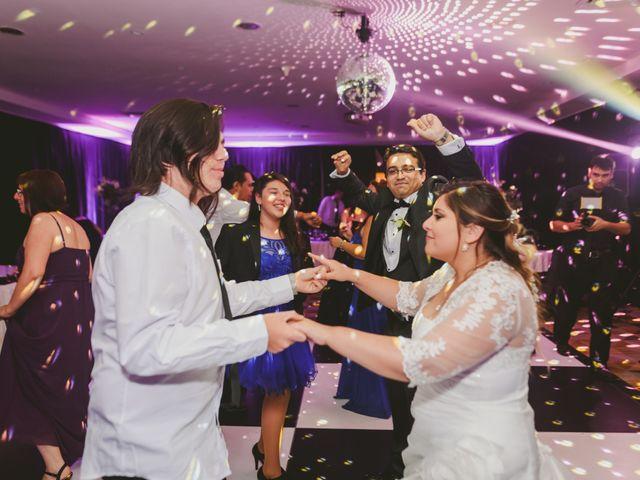 El matrimonio de Jorge y Verónica en Santiago, Santiago 89