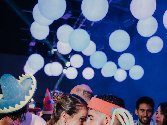 El matrimonio de Marcelo y Alexander en Providencia, Santiago 30