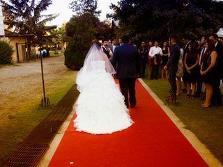El matrimonio de Laura y Alexis 2