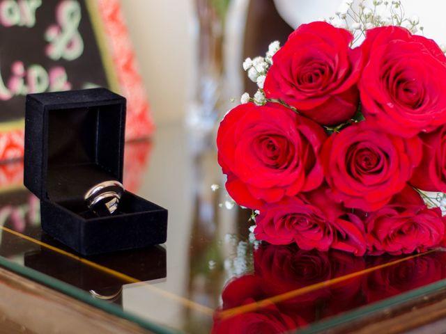 El matrimonio de Felipe y Pilar  en Valdivia, Valdivia 1