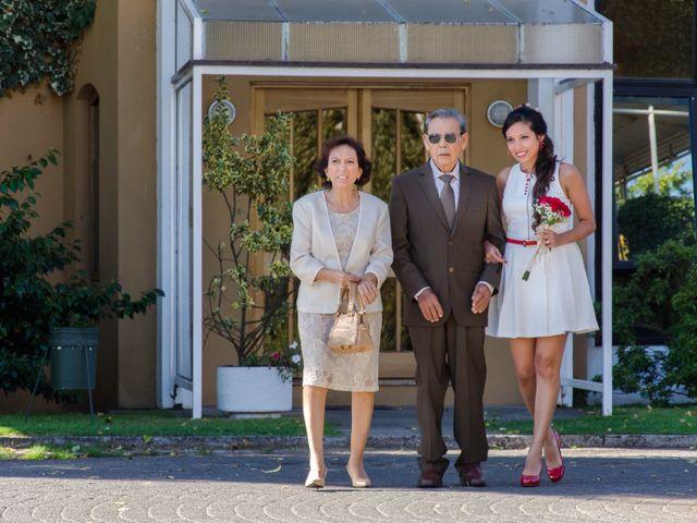 El matrimonio de Felipe y Pilar  en Valdivia, Valdivia 4
