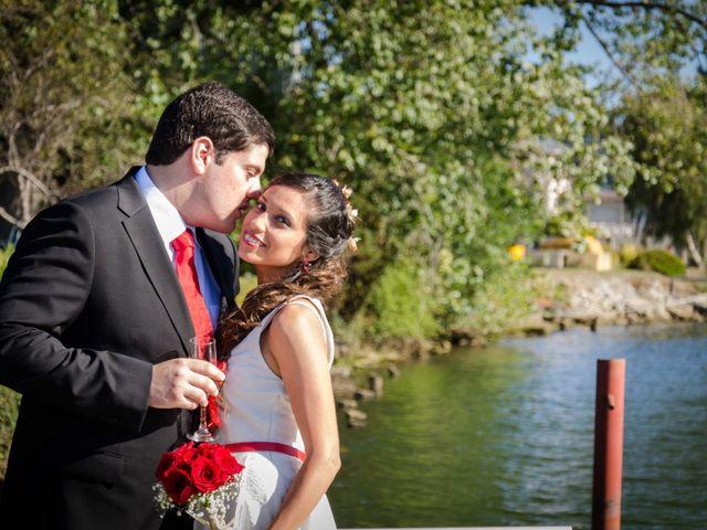 El matrimonio de Felipe y Pilar  en Valdivia, Valdivia 7