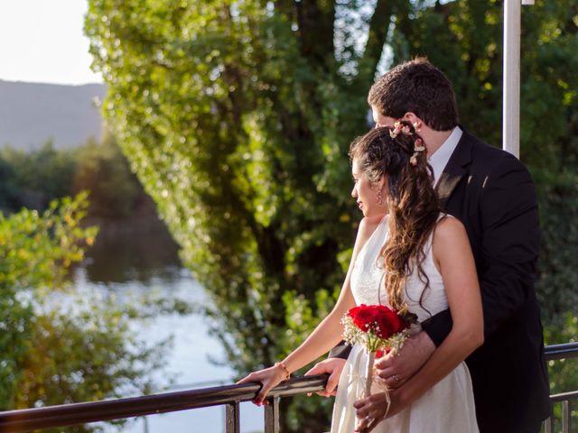 El matrimonio de Felipe y Pilar  en Valdivia, Valdivia 9