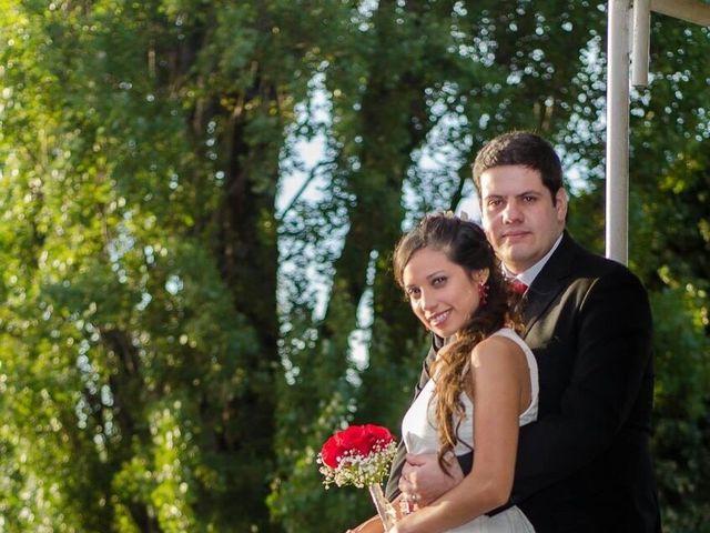 El matrimonio de Felipe y Pilar  en Valdivia, Valdivia 11