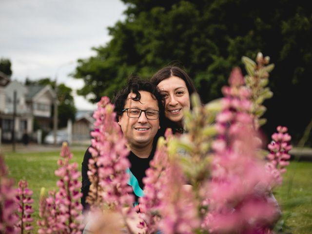 El matrimonio de Deiby y Violeta en Punta Arenas, Magallanes 4