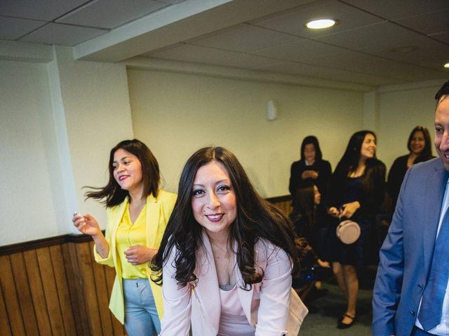 El matrimonio de Deiby y Violeta en Punta Arenas, Magallanes 7
