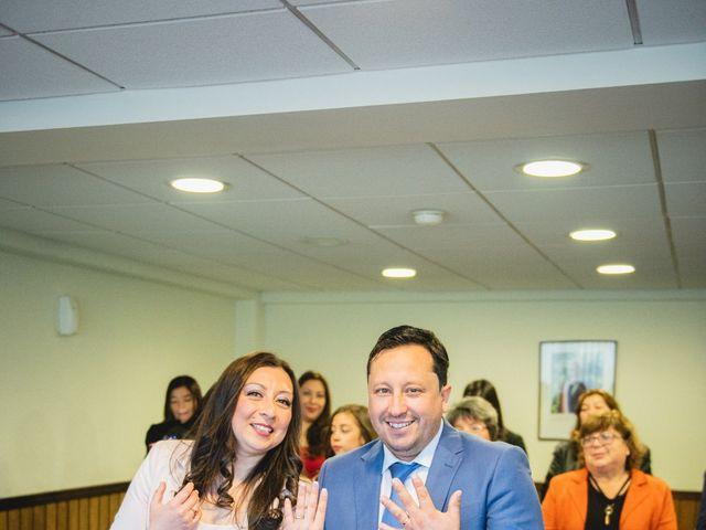 El matrimonio de Deiby y Violeta en Punta Arenas, Magallanes 10