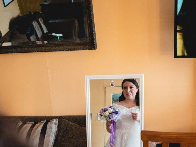 El matrimonio de Deiby y Violeta en Punta Arenas, Magallanes 16