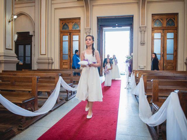El matrimonio de Deiby y Violeta en Punta Arenas, Magallanes 18