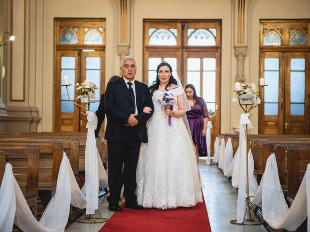 El matrimonio de Deiby y Violeta en Punta Arenas, Magallanes 20