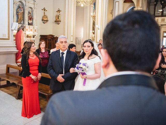 El matrimonio de Deiby y Violeta en Punta Arenas, Magallanes 21