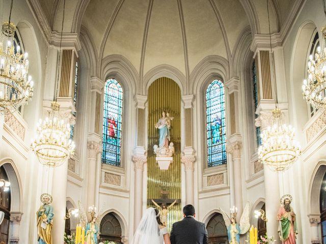 El matrimonio de Deiby y Violeta en Punta Arenas, Magallanes 22