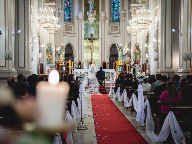 El matrimonio de Deiby y Violeta en Punta Arenas, Magallanes 23