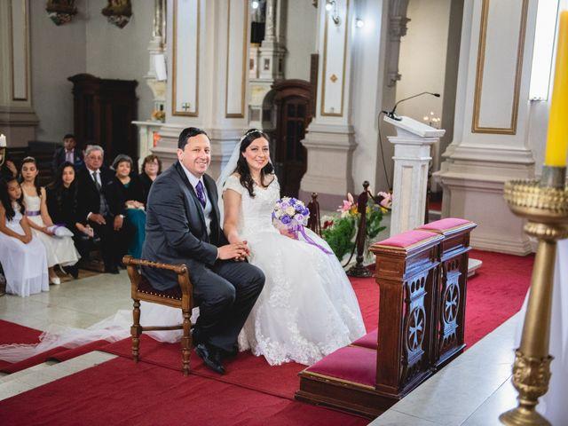 El matrimonio de Deiby y Violeta en Punta Arenas, Magallanes 25