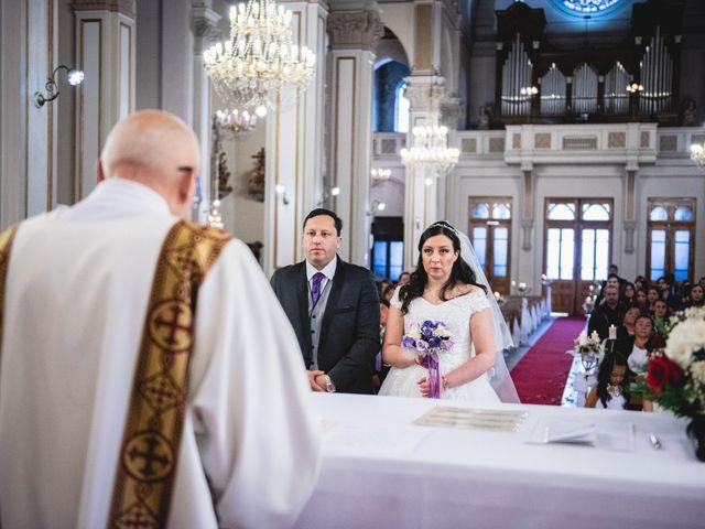El matrimonio de Deiby y Violeta en Punta Arenas, Magallanes 26