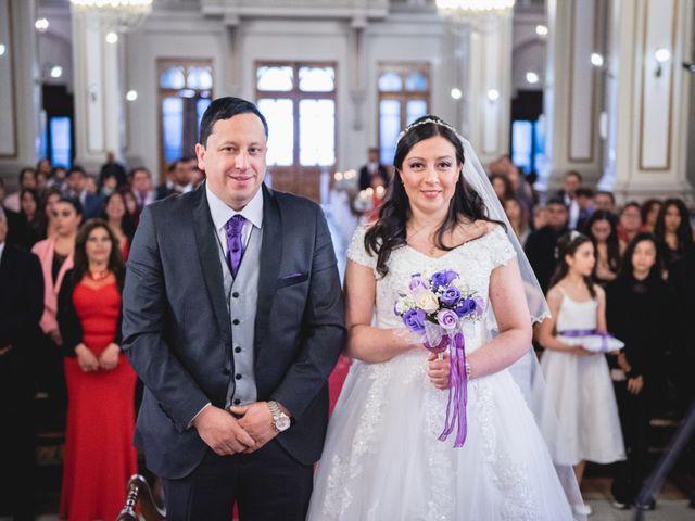 El matrimonio de Deiby y Violeta en Punta Arenas, Magallanes 27