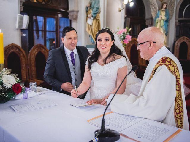 El matrimonio de Deiby y Violeta en Punta Arenas, Magallanes 28