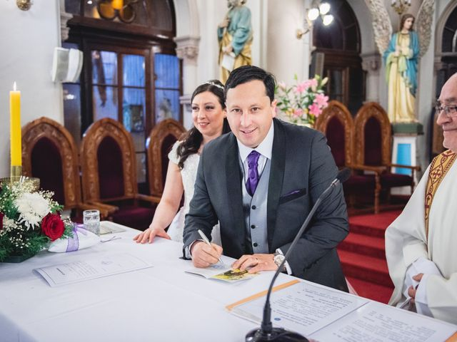 El matrimonio de Deiby y Violeta en Punta Arenas, Magallanes 29