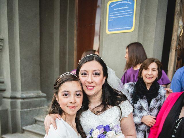 El matrimonio de Deiby y Violeta en Punta Arenas, Magallanes 30