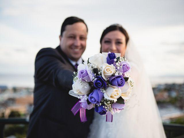 El matrimonio de Deiby y Violeta en Punta Arenas, Magallanes 32