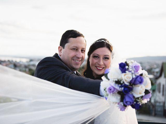 El matrimonio de Deiby y Violeta en Punta Arenas, Magallanes 2