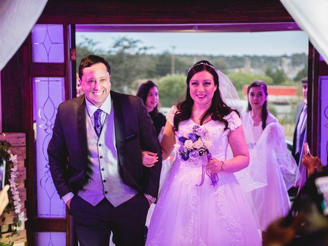 El matrimonio de Deiby y Violeta en Punta Arenas, Magallanes 36