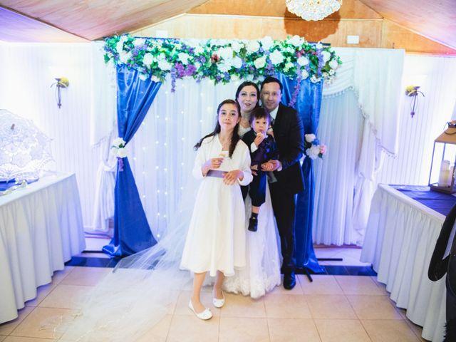 El matrimonio de Deiby y Violeta en Punta Arenas, Magallanes 38