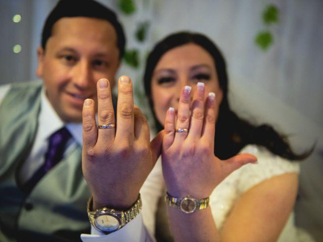 El matrimonio de Deiby y Violeta en Punta Arenas, Magallanes 39