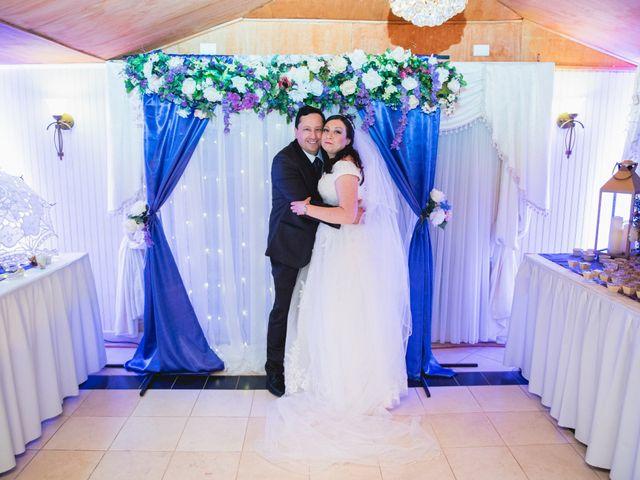 El matrimonio de Deiby y Violeta en Punta Arenas, Magallanes 40