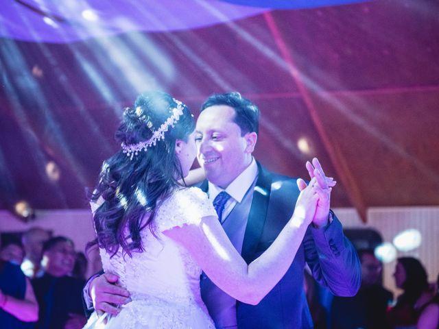 El matrimonio de Deiby y Violeta en Punta Arenas, Magallanes 42