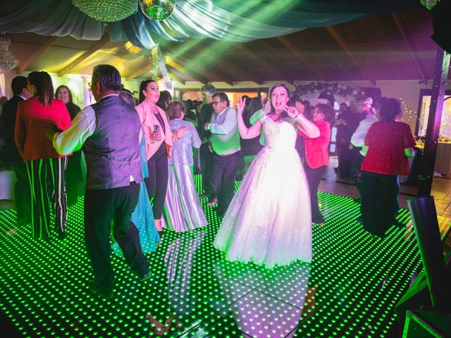 El matrimonio de Deiby y Violeta en Punta Arenas, Magallanes 44