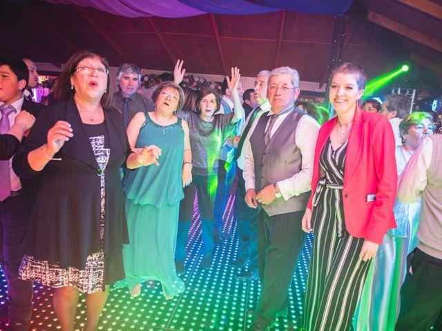 El matrimonio de Deiby y Violeta en Punta Arenas, Magallanes 46