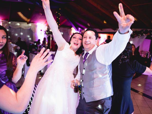 El matrimonio de Deiby y Violeta en Punta Arenas, Magallanes 50