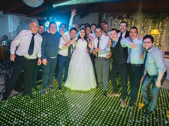 El matrimonio de Deiby y Violeta en Punta Arenas, Magallanes 55