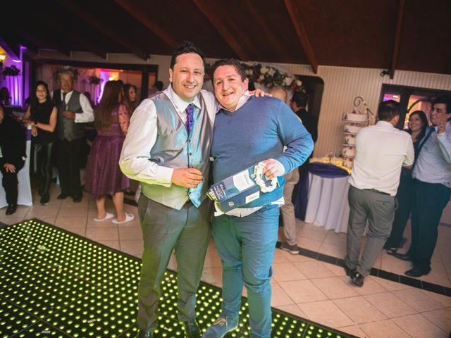 El matrimonio de Deiby y Violeta en Punta Arenas, Magallanes 58