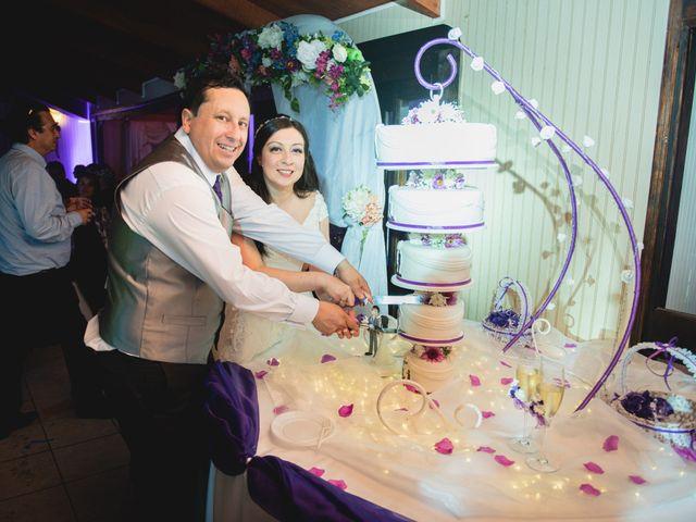 El matrimonio de Deiby y Violeta en Punta Arenas, Magallanes 59
