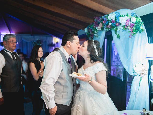 El matrimonio de Deiby y Violeta en Punta Arenas, Magallanes 60
