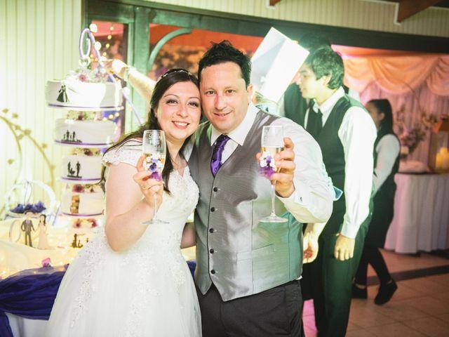 El matrimonio de Deiby y Violeta en Punta Arenas, Magallanes 61