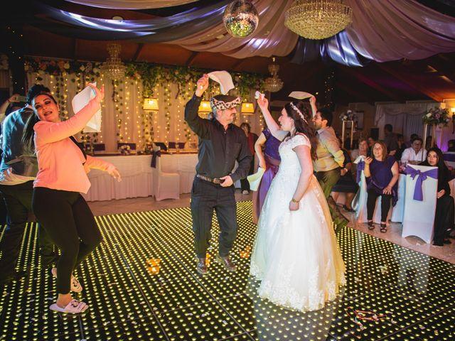 El matrimonio de Deiby y Violeta en Punta Arenas, Magallanes 62
