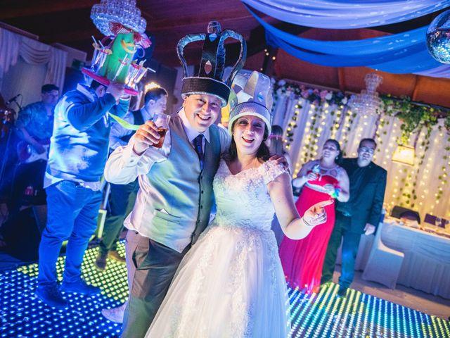 El matrimonio de Deiby y Violeta en Punta Arenas, Magallanes 63