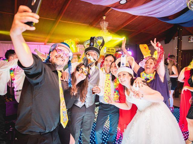 El matrimonio de Deiby y Violeta en Punta Arenas, Magallanes 64