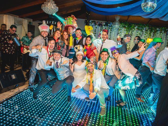 El matrimonio de Deiby y Violeta en Punta Arenas, Magallanes 65