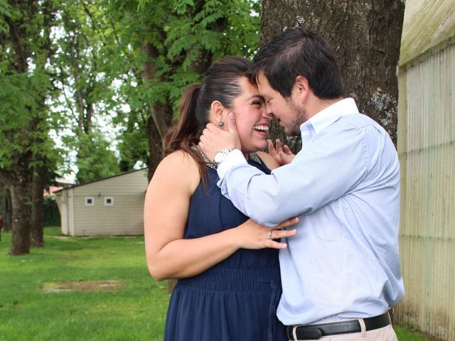 El matrimonio de Carlos  y Paula  en Osorno, Osorno 4