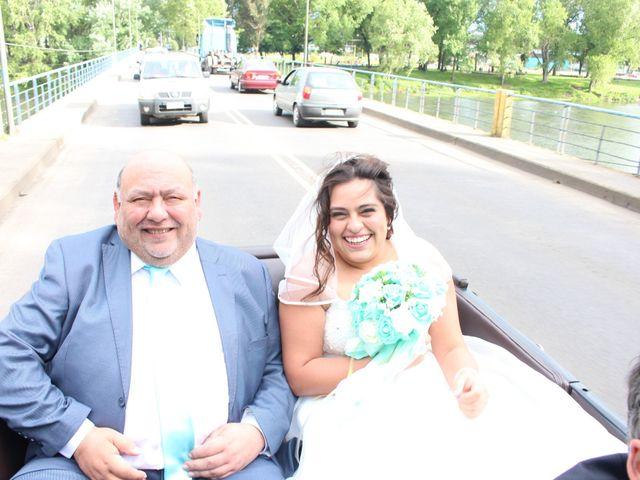 El matrimonio de Carlos  y Paula  en Osorno, Osorno 7