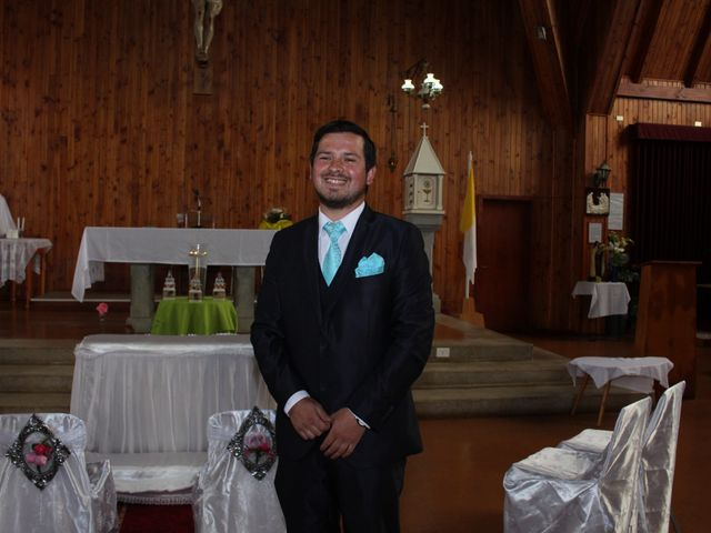 El matrimonio de Carlos  y Paula  en Osorno, Osorno 9