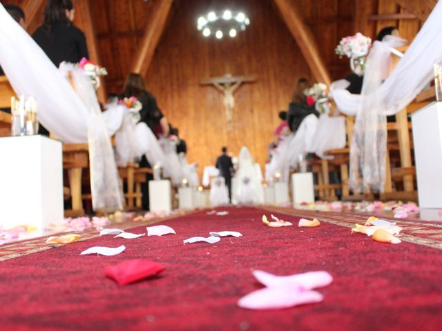 El matrimonio de Carlos  y Paula  en Osorno, Osorno 10